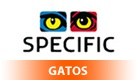 Specific Gatos